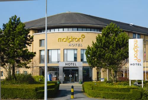 Maldron Hotel Belfast Belfast International Airport