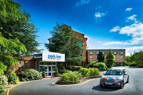 Park Inn by Radisson Cardiff North