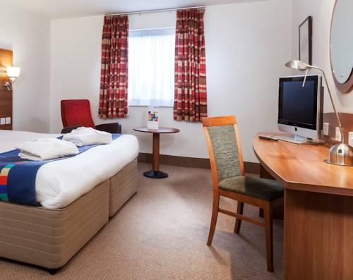 Park Inn by Radisson Doncaster