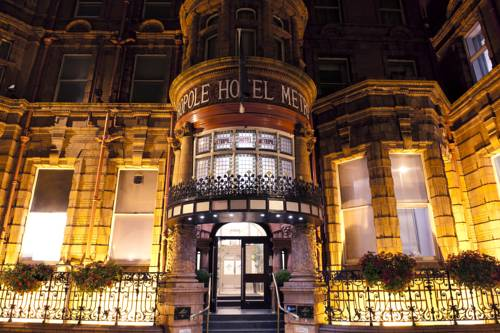 The Met Leeds King Street Leeds Ls1 2hq Hotels Uk Com