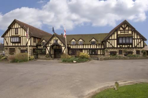The Horseshoe Inn - RelaxInnz