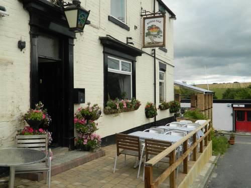 The Royal Oak 1 Commercial Street Cornsay Colliery
