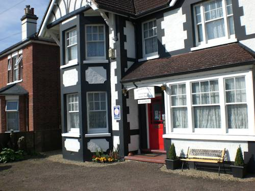Melville Lodge Gatwick