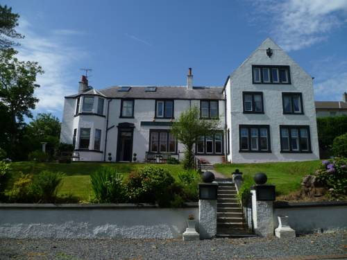 Dunskey Guest House