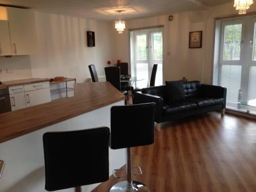 Munro Luxury Apartments
