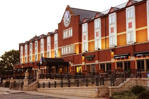 Village Hotel Coventry Dolomite Ave Coventry Business Park Coventry Cv4 9gz