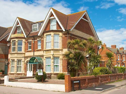 Palm Court 4 Abbotsbury Road Weymouth Dt4 0ae Hotels