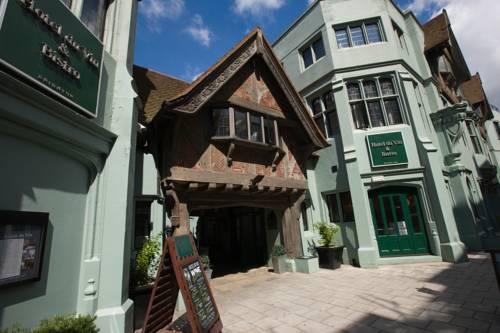 Hotel Du Vin and Bistro Brighton