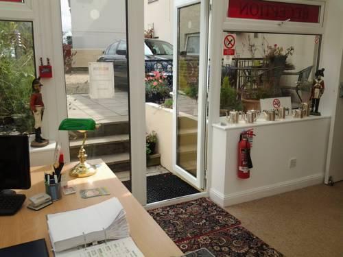 Abingdon Guest Lodge