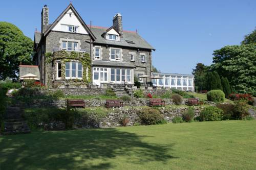 Sawrey House Hotel and Restaurant
