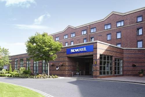 Novotel Newcastle Airport