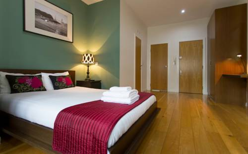 St James House - Concept Serviced Apartments
