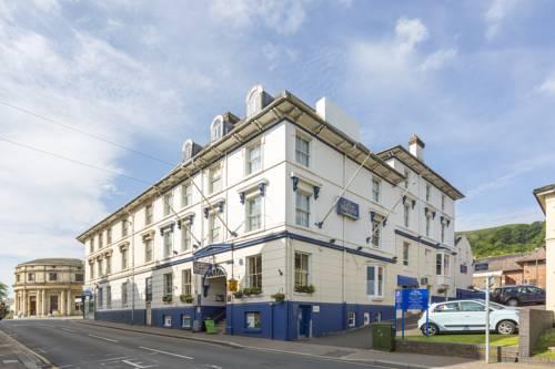 Great Malvern Hotel