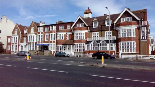 hotels in hove east sussex