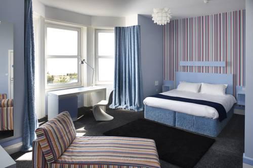 The Big Sleep Hotel Eastbourne by Compass Hospitality | King