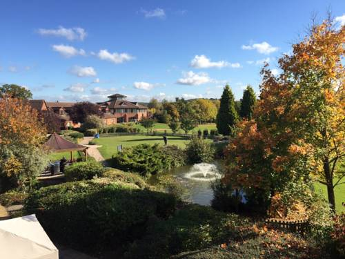 Abbey Hotel Golf and Spa