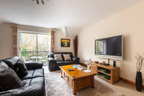 Belfast Luxury Apartment