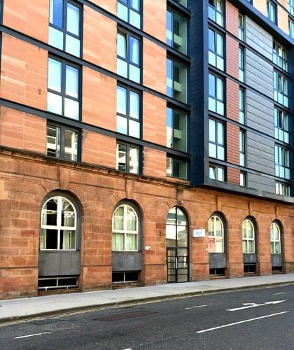 Glasgow Apartments