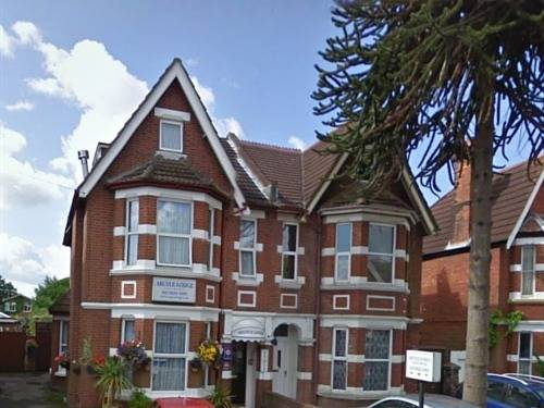 Argyle Lodge