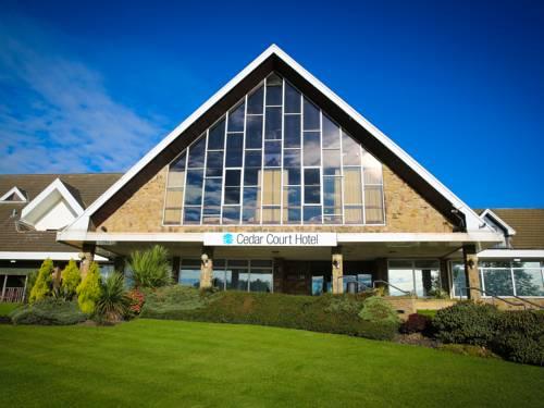 Cedar Court Hotel Huddersfield and Halifax