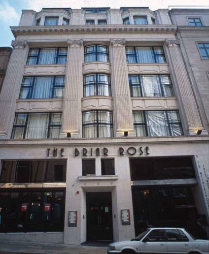 The Briar Rose Wetherspoon