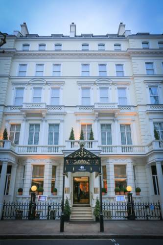 Doubletree By Hilton London Kensington 100 Queen S Gate Earls