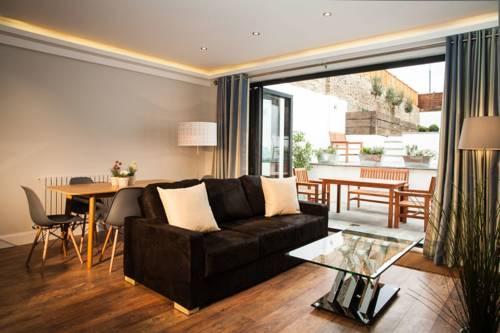 Lamington - Hammersmith Serviced Apartments