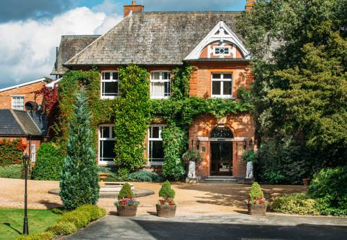 Ardencote Manor Hotel Country Club and Spa