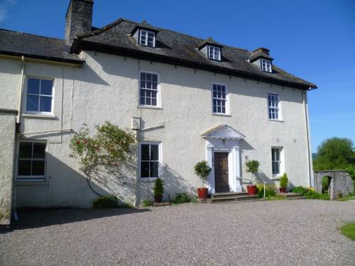 Aberllynfi House