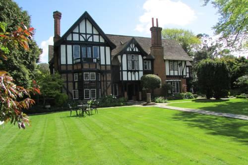 Tudor Grange Hotel - BandB