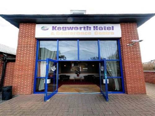 Kegworth Hotel East Midlands Airport