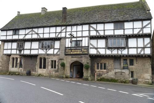 The George Inn & Plaine
