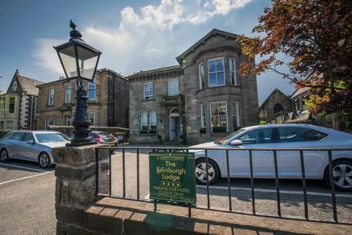 Edinburgh Lodge West End