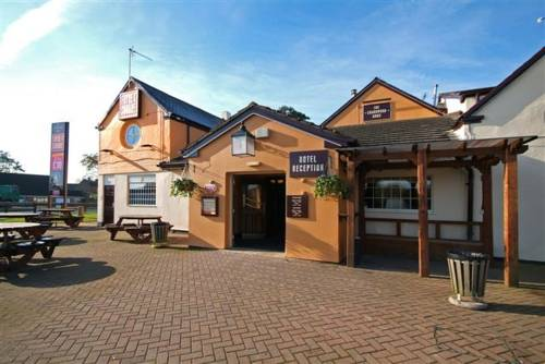 Charnwood Arms by Good Night Inns