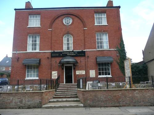 The Rothwell House Hotel