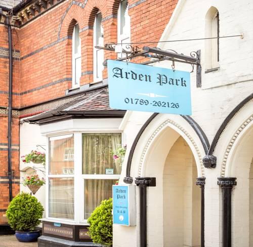 Arden Park Guest House - 100% Non Smoking