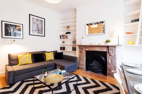 FG Property - West Kensington, Beaumont Crescent