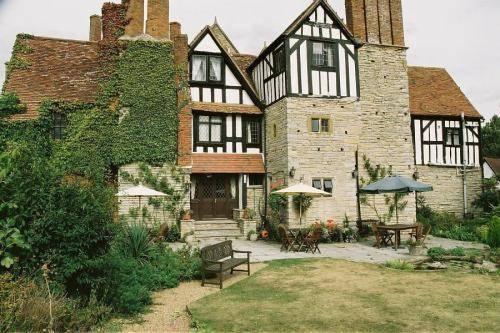 Best Western Salford Hall Hotel