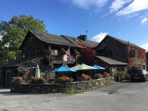 The Watermill Inn & Brewery
