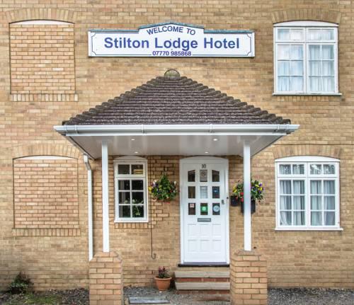 Stilton Lodge Hotel