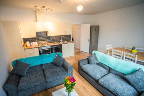 Celebrity Apartments Brighton, North Street