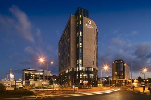 Clayton Hotel, Cardiff (formerly Maldron Hotel, Cardiff)
