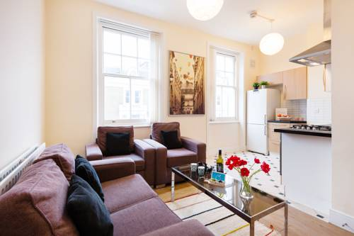 The Earls Court Townhouse