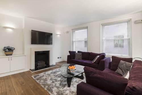 Private Apartment - Leicester Square - Trafalgar