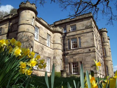 Willersley castle hotel mill lane cromford matlock - Hotels in derbyshire with swimming pool ...