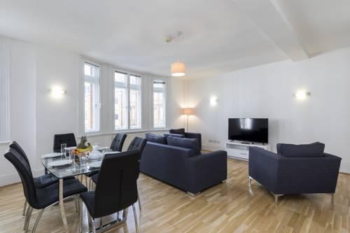 Private Apartment - Marylebone Village