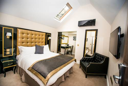 Museum Hotel Oxford