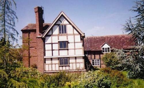 Gilberts End Farm