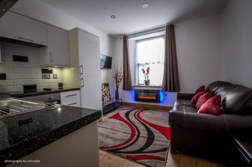 Cardiffwalk Serviced Apartments
