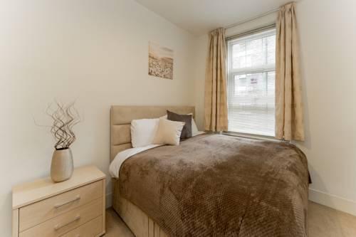 Excel Apartments Marylebone